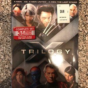 Other - X-Men Trilogy (NWT)